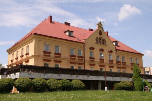 Koutský zámek